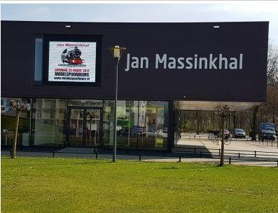 Jan Massinkhal Nijmegen