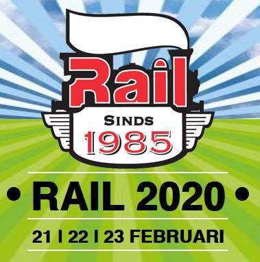 RAIL 2019 LOGO