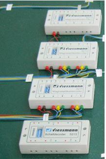 Viessmann decoders 5213