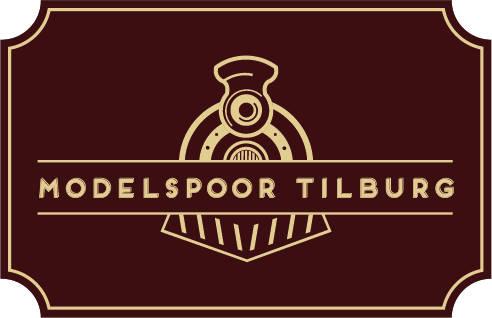 Modelspoor Tilburg 2